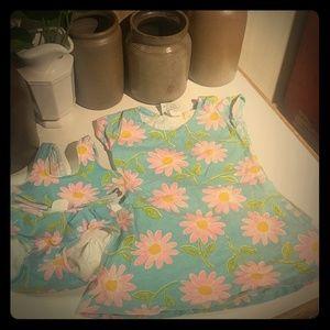 Flap Happy 3 Piece Swim Outfit